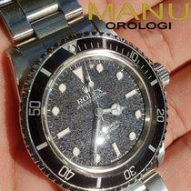 Rolex Submariner Spider Full Set Ref.5513