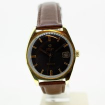 Omega Genève Automatic Black Dial cal.565 anno 1968