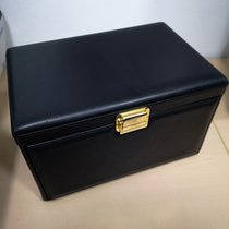 Scatola del Tempo Watch Winder & Collector Box