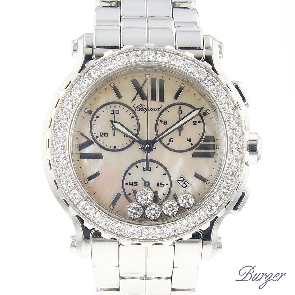 Chopard Horloges Alle Prijzen Voor Chopard Horloges Op Chrono24