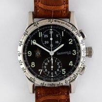 Eberhard & Co. Tazio Nuvolari Chronograph SN 000