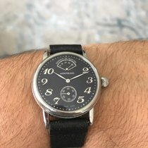 Montblanc Parts/Accessories Men's watch/Unisex pre-owned Leather