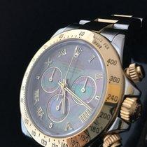 Rolex Daytona usato 40mm Oro/Acciaio