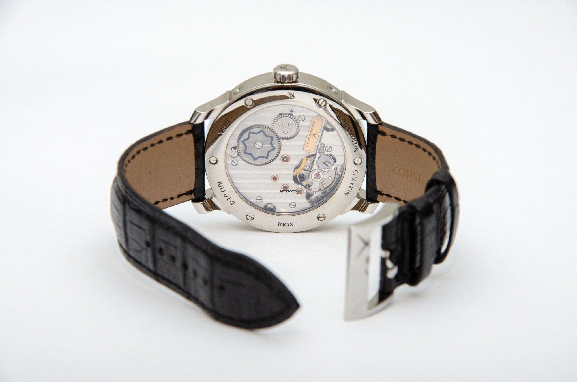 Konstantin Chaykin Hijra for $14,685 for sale from a Seller