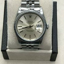 Rolex 16220 Steel Datejust 36mm pre-owned United States of America, California, San Diego