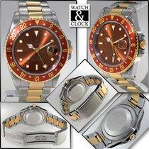 Rolex GMT-Master II 16713 2004 подержанные