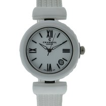 Charriol Ael Ceramic 33mm White United States of America, California, Los Angeles