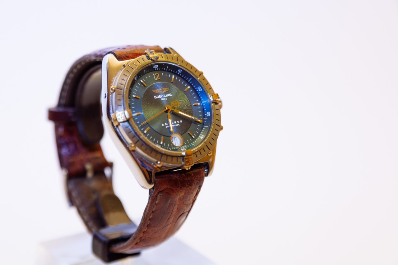 Breitling Antares
