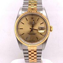 Rolex 36mm Automatic 16233 new United States of America, New York, New York
