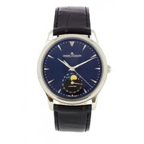 Jaeger-LeCoultre Master Ultra Thin Moon new 2019 Automatic Watch with original box and original papers Q1368470
