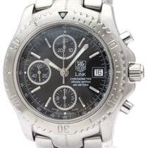 TAG Heuer Link CT5111 pre-owned