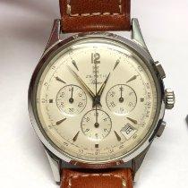 Zenith El Primero Chronograph 01-0010.420 1995 pre-owned