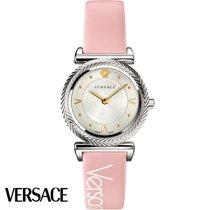Versace Neuve Acier 35mm Quartz