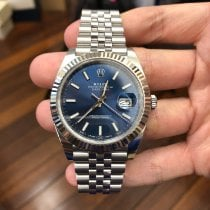 Rolex new Automatic 41mm Steel Sapphire Glass