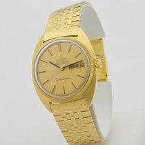 Omega Constellation Day-Date 168029 1970 pre-owned