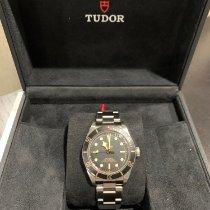 Tudor M79030N-0001 Steel 2019 Black Bay Fifty-Eight 39mm pre-owned