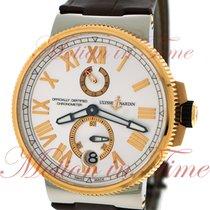 Ulysse Nardin Marine Chronometer Manufacture 1185-122/41 новые