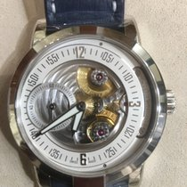 Armin Strom Steel 44mm Manual winding new