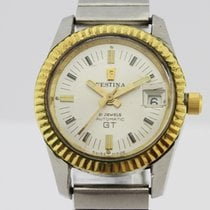 Festina GT AUTOMATIC 21JEWELS
