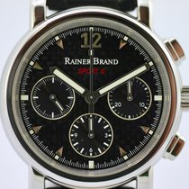 Rainer Brand Chronograph 40mm Automatic 2012 pre-owned