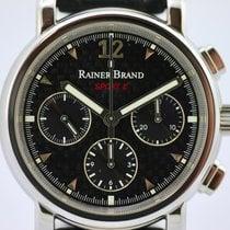 Rainer Brand Chronograaf 40mm Automatisch 2012 tweedehands