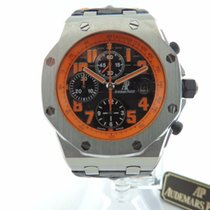 Audemars Piguet VOLCANO 26170ST.OO.D101CR.01 Royal Oak Offshore