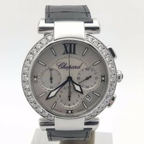 Chopard Imperiale Chronograph With Diamond Bezel 388549-3001...