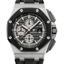 Audemars Piguet Royal Oak Offshore Chronograph 26400IO.OO.A004CA.01 2020 new