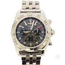 Breitling Chronomat GMT Acero 47mm