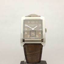 Baume & Mercier Hampton Automatic Brown Dial Ref.MOA10028