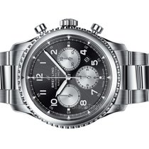 Breitling AB0117131B1A1 Steel 2020 Navitimer 8 43mm new United States of America, Florida, Aventura