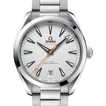 Omega Seamaster Aqua Terra new 2020 Automatic Watch with original box and original papers 220.10.41.21.02.001