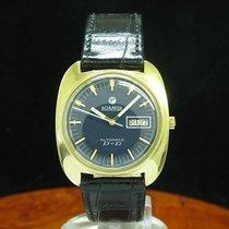 Roamer D+d Gold Mantel / Edelstahl Automatic Herrenuhr / Ref...