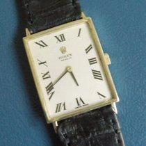 Rolex Cellini Zuto zlato 22mm