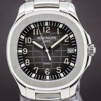 Patek Philippe 5167/1A-001 Aquanaut SS / SS Tiffany & Co. RARE...