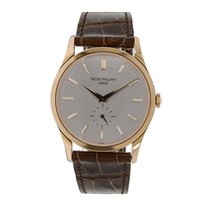 bd6d5bf9361 Patek Philippe Calatrava - all prices for Patek Philippe Calatrava ...