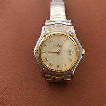 Ebel Gold/Steel 30mm Quartz 1088131 pre-owned Australia, Turramurra
