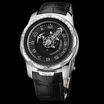Ulysse Nardin Freak White gold 45mm Black United States of America, Pennsylvania, Southampton
