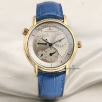 Jaeger-LeCoultre Master Geographic Yellow gold 38mm United Kingdom, London