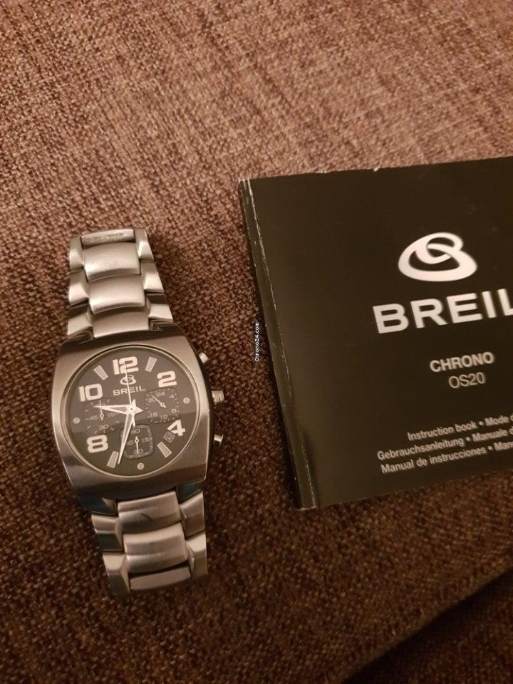 ffb6e57f5cf3 Relojes Breil - Precios de todos los relojes Breil en Chrono24