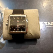 TAG Heuer Professional Golf Watch Staal