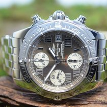 Breitling Chrono Galactic 39mm Steel