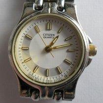 Citizen Stal 21mm Kwarcowy 5930-N26641- KA używany Polska, Osie