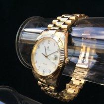 Cyma Yellow gold 34mm Quartz 2420955 pre-owned