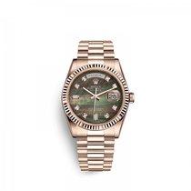 Rolex Day-Date 36 118235F0007 nouveau