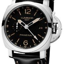Panerai Luminor 1950 3 Days GMT Automatic PAM 00531 2019 nouveau