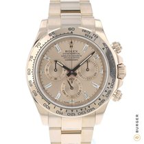 Rolex Rose gold 40mm Automatic 116505 pre-owned