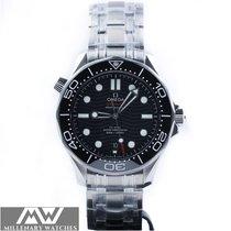 Omega Seamaster Diver 300 M 210.30.42.20.01.001 2020 новые
