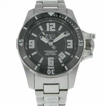 Ball Engineer Hydrocarbon Steel 42mm United States of America, Florida, Sarasota