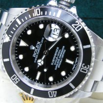 Rolex Submariner Date 16610 116610 2009 pre-owned